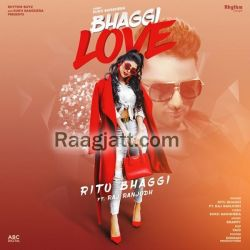 Ritu Bhaggi new songs with original cover photo