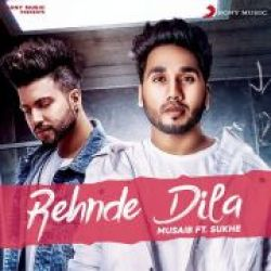 Sukhe Muzical Doctorz new songs with original cover photo