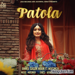 Patola cover mp3