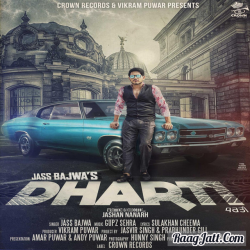 Dharti cover mp3