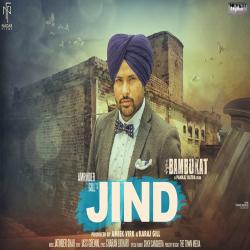 Jind (Bambukat) cover mp3