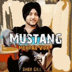 Mustang cover mp3