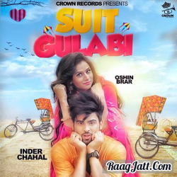 Suit Gulabi cover mp3