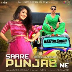 Saare Punjab Ne cover mp3