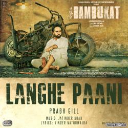 Langhe Paani (Bambukat) cover mp3