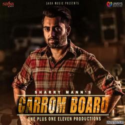 Carrom Board cover mp3