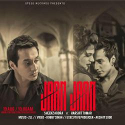 Jaan Jaan cover mp3