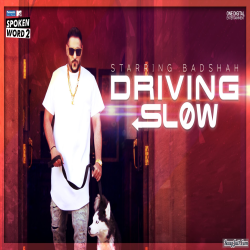 Driving Slow cover mp3