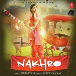Nakhro cover mp3
