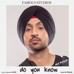 Do You Know cover mp3