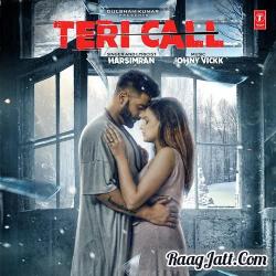 Teri Call cover mp3