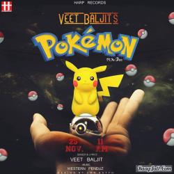Pokemon cover mp3