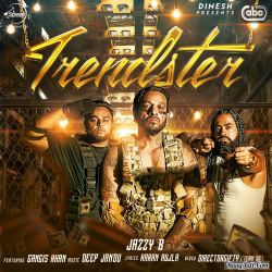 Trendster cover mp3