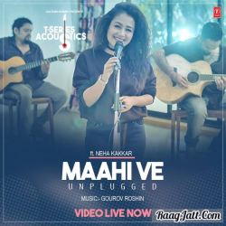 Maahi Ve Unplugged cover mp3