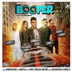 Boofer cover mp3