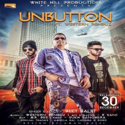 Unbutton cover mp3