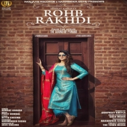 Rohb Rakhdi cover mp3