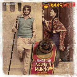 Naughty Munda cover mp3