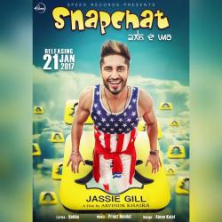 Snapchat cover mp3