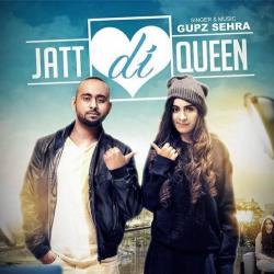 Jatt Di Queen cover mp3