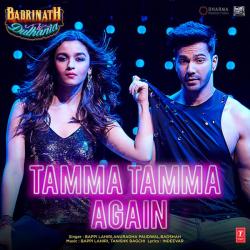Tamma Tamma Again cover mp3