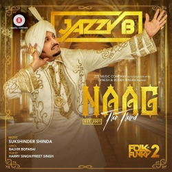 Naag The Third cover mp3