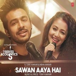 Sawan Aaya Hai (Acoustics) cover mp3