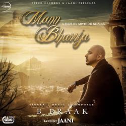 Mann Bharrya cover mp3