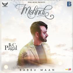 Mehndi (Ik C Pagal) cover mp3