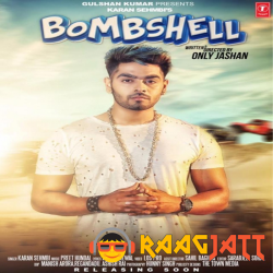Bombshell cover mp3