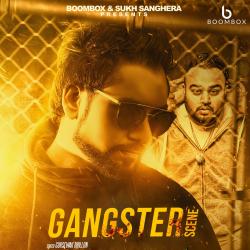 Gangster Scene cover mp3
