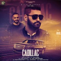Cadillac cover mp3