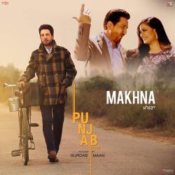 Makhna cover mp3