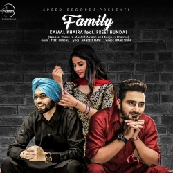 Family cover mp3