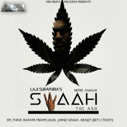 Swaah The Ash cover mp3
