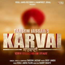 Karvai cover mp3