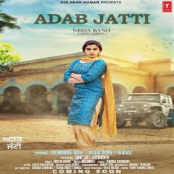 Adab Jatti cover mp3