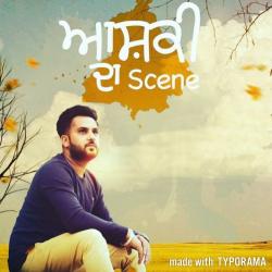 Aashiqui Da Scene cover mp3