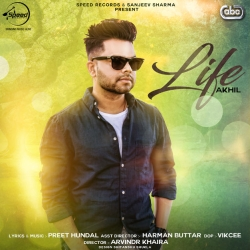 Life cover mp3