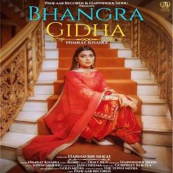 Bhangra Gidha cover mp3