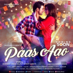 Paas Aao cover mp3