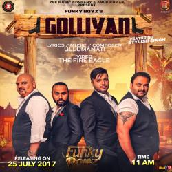 Golliyan cover mp3