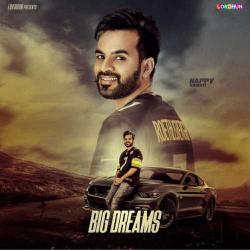 Big Dreams cover mp3