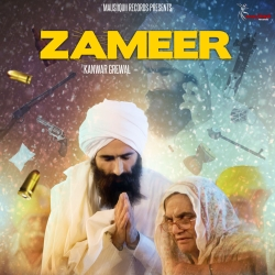 Zameer cover mp3