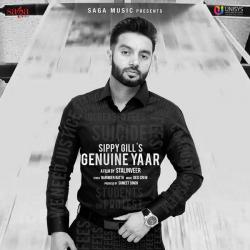 Genuine Yaar cover mp3