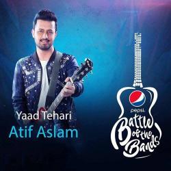 Yaad Tehari cover mp3