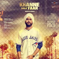 Khanne Aale Yaar cover mp3