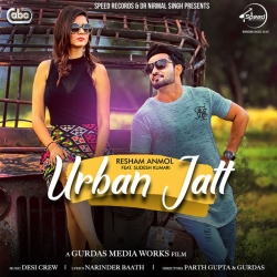 Urban Jatt cover mp3