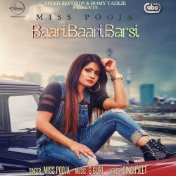 Baari Baari Barsi cover mp3