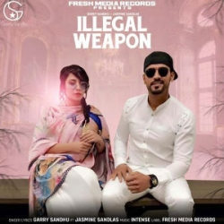 Illegal Weapon cover mp3